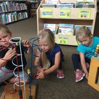 Photo taken at San Diego County Library - 4S Ranch by Nykie S. on 9/15/2015