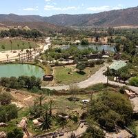 Photo taken at San Diego Zoo Safari Park by Nykie S. on 5/12/2013