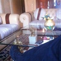 3/16/2013 tarihinde Halil T.ziyaretçi tarafından Akar International Hotel'de çekilen fotoğraf