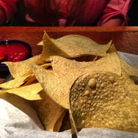 Photo taken at On The Border Mexican Grill & Cantina by Rick J. on 5/21/2013