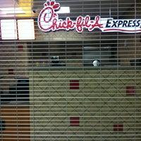 Photo taken at Chick-fil-A by Rick J. on 9/15/2012