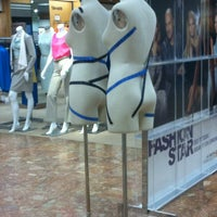 Photo taken at Macy's by Rick J. on 3/7/2013