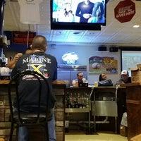 Photo taken at Saltine Warrior Sports Pub by Lou on 6/10/2014