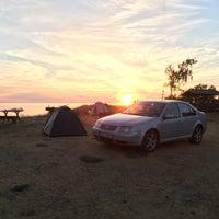 """Photo taken at Kempings """"Zaķi"""" / Camping """"Zaķi"""" by kristaps s. on 6/9/2018"""