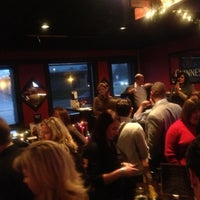 Photo taken at The Oakwood Bar & Grill by Dawn N. on 12/18/2012