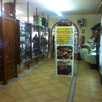 Photo taken at Restaurante Montesol by Antonio D. on 2/23/2013
