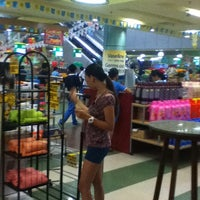 Photo taken at Gaisano Grand Mall by RM F. on 3/25/2013
