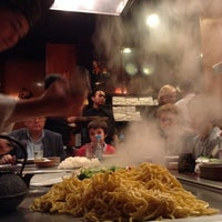 Photo taken at Abis Japanese Traditional Cuisine by Laura P. on 5/17/2014