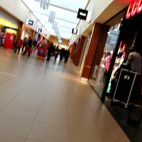 Photo taken at Shopping Nivelles by Migliozzi M. on 4/5/2013