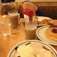 Photo taken at IHOP by Jonathan V. on 6/26/2013