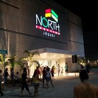 Photo taken at North Shopping Jóquei by Lipe S. on 11/1/2013