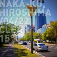 Photo taken at Heiwa Boulevard by Yumi K. on 4/22/2013