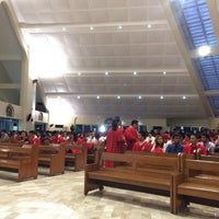 Photo taken at Chapel of St. Benedict by Gene M. on 9/22/2016
