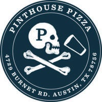 Photo taken at Pinthouse Pizza by Pinthouse Pizza on 1/4/2014