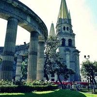 Photo taken at Guadalajara by Jacqueline I. on 6/5/2013
