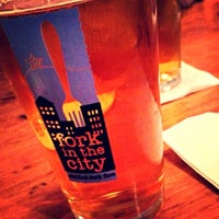 Photo taken at Fork in the City by Brian P. on 4/10/2014
