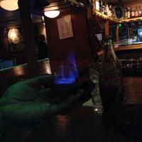 Photo taken at La Copa de Champagne Piano Bar by Geraldine R. on 12/12/2013