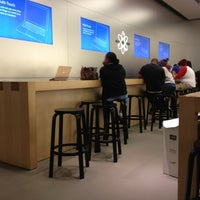 Photo taken at Apple by Very on 11/1/2012