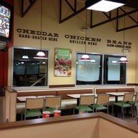 Photo taken at Del Taco by Not S. on 11/18/2012