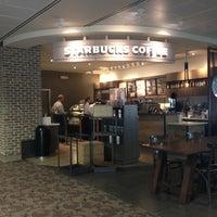 Photo taken at Starbucks B15 Term 4 by Not S. on 11/4/2012