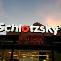 Photo taken at Schlotzsky's by Seamus O. on 10/7/2013