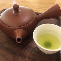 Foto tirada no(a) Peace Oriental Teahouse por sinsuky &. em 7/18/2017