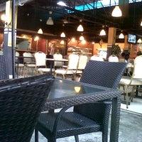 Photo taken at Restoran Laman Aiman by Firdaus Z. on 2/24/2013
