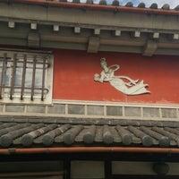 Photo taken at 天女のコテ絵 by tatsukusu on 7/15/2013