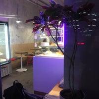 Снимок сделан в STATION cakes&coffee пользователем Uliana S. 3/3/2018