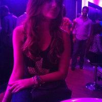 Photo taken at Dubai Club 2.0 by Gabby J. on 5/4/2013