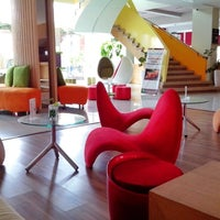 Photo taken at Hotel ibis Styles Yogyakarta by Seno P. on 3/19/2013
