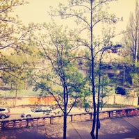 Photo taken at Prague Holiday Apartments by Rina N. on 4/27/2013