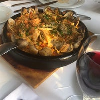 7/1/2018 tarihinde Rüya C.ziyaretçi tarafından Niki Restaurant'de çekilen fotoğraf