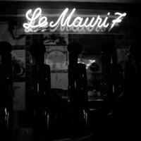 Photo taken at Le Mauri'7 by Gjin P. on 10/20/2013