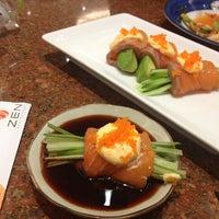 Photo taken at ZEN Restaurant @Future Park Rangsit by Beer B. on 8/3/2013