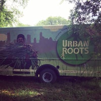 Photo taken at Urban Roots by Maggie C P. on 6/20/2014