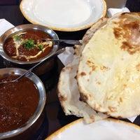 Photo taken at Calcutta Indian Cuisine by YuShun W. on 1/24/2015