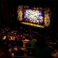 Das Foto wurde bei Theatre Under The Stars von Raul Z. am 10/18/2015 aufgenommen