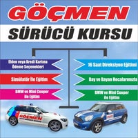 Photo taken at Göçmen Sürücü Kursu by GÖÇMEN SÜRÜCÜ KURSLARI- SRC-İŞ MAKİNASI on 2/23/2017