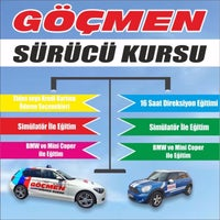 Photo taken at Göçmen Sürücü Kursu by GÖÇMEN SÜRÜCÜ KURSLARI- SRC-İŞ MAKİNASI on 5/2/2017