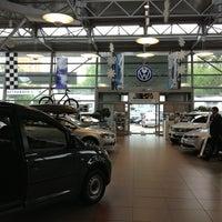 Снимок сделан в Volkswagen Атлант-М пользователем Алексей В. 5/28/2013