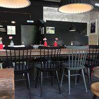 Das Foto wurde bei BurgerKultour von Inga v. am 5/6/2017 aufgenommen