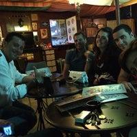 Photo taken at Sottozero Cafè by Luca O. on 6/22/2014