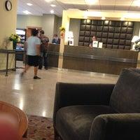 Photo taken at Sheraton Reston Hotel by Bandar A. on 6/20/2013