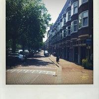 Photo taken at Linker Rottekade by Peter v. on 7/6/2013