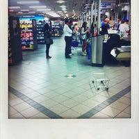 Photo taken at Albert Heijn by Peter v. on 7/26/2013