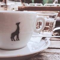 Foto tirada no(a) Lokaal Espresso por Peter v. em 8/25/2017