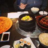 Снимок сделан в Hilan Korean & Chinese Restaurant пользователем たなか は. 3/20/2013