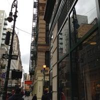 Photo taken at Starbucks by Fredy L. on 3/28/2013