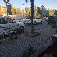 9/8/2016 tarihinde Tuğba A.ziyaretçi tarafından Barista Coffee'de çekilen fotoğraf